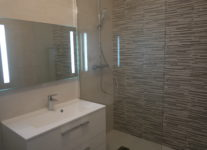 rénovation de salle de bain 95