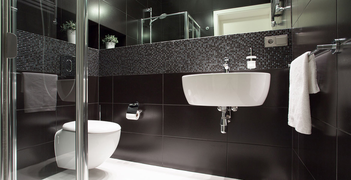 36957974 - luxury and modern bathroom in the apartment