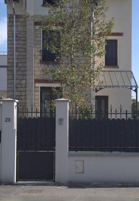 Entreprise renovation maison yvelines